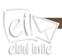Elated Invite
